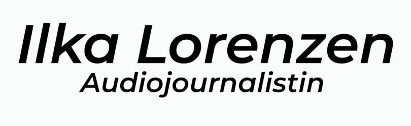 Ilka Lorenzen